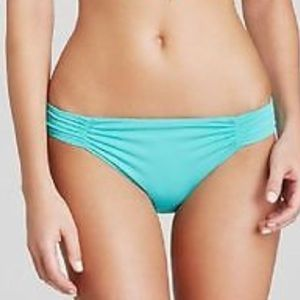 L Space Full Cut Bikini Bottom